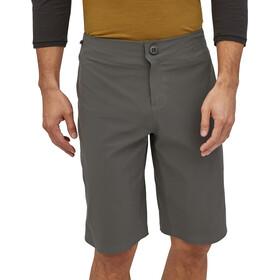 Patagonia Dirt Roamer Shorts ciclismo Hombre, gris